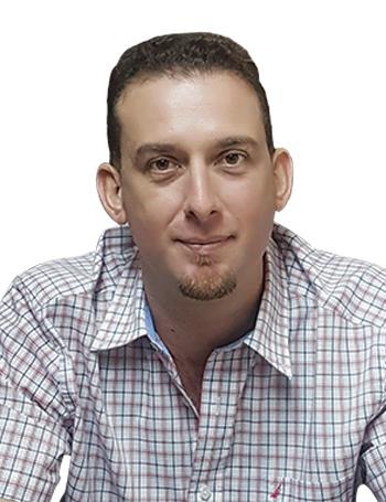 Jason Jardine Director