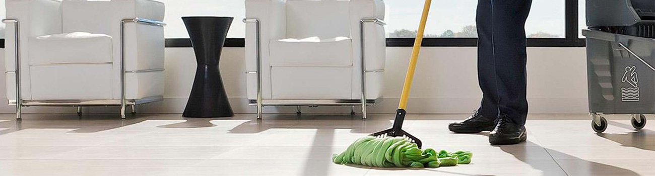 Just Clean Janitorial Services