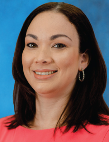 Kimberly Contant Chief Financial Officer