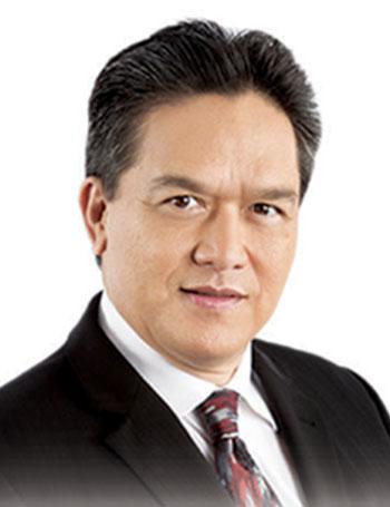 Mark Loquan President NGC