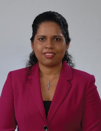 Marsha Farfan Head of Accounting and Reporting