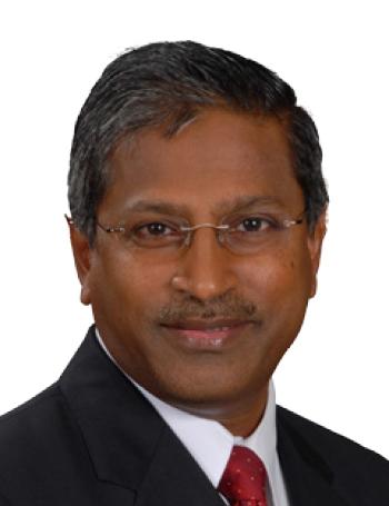 Mukesh Mallian Vice President Operations & Information Technology