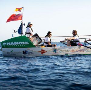 Nagico Team Atlantic