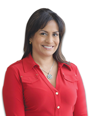 Natasha Mustapha Scott Executive Manager Marketing