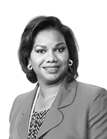 Nicole E. Lawrence Managing Director