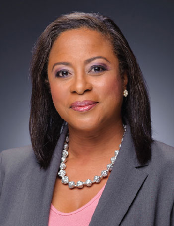 Nicole Joseph Chin Founder and Chief Executive Officer