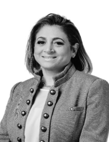Nicole Joseph Tax Partner
