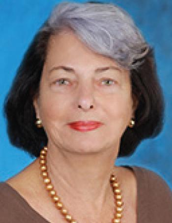 Patricia Bryan Director