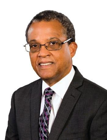 Peter Clarke Non Executive Director