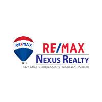 Remax nexus realty logo