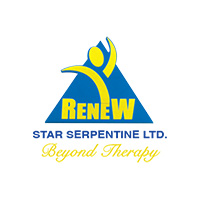 Renew Star logo