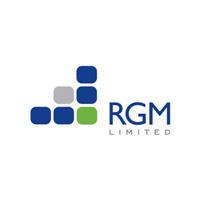 RGM Limited logo