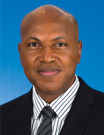 Robert Alleyne Partner