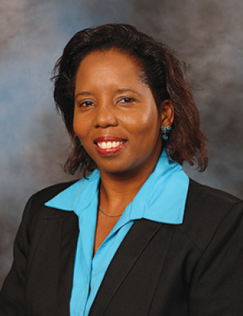 Selina Thompson Account Executive