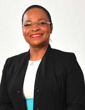 Sharon Melville General Manager