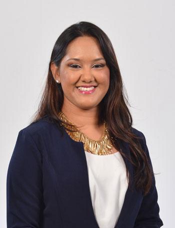 Sherene Ramdial Corporate Secretary