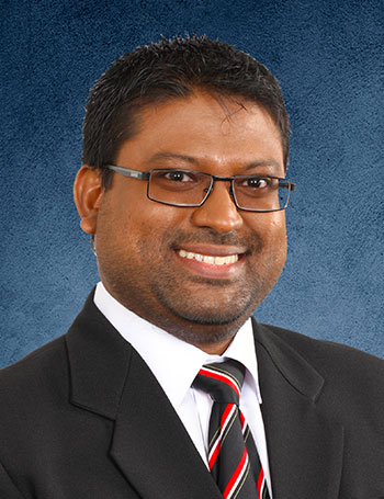 Sherwin Ragoonanan