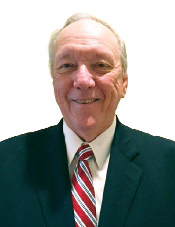 Terry Wilcox Non-Executive-Director