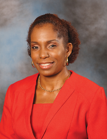 Tessa Trotman Administrator, Tobago