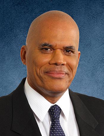 Tyrone Rodulfo