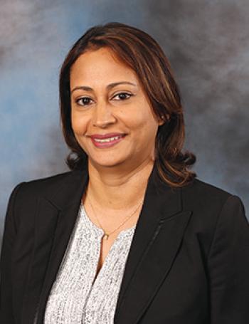 Waheeda Mohammed Account Executive