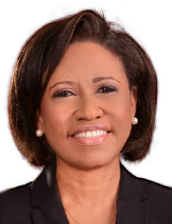 Wanda Bernard Vice President Human Resources & Corporate Services