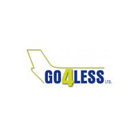 go 4 less logo