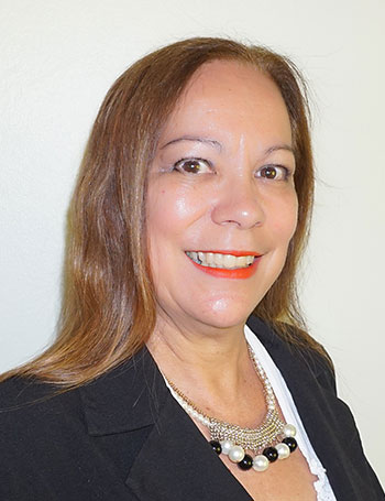 Graciela Boodoo Stakeholder Engagement Specialist