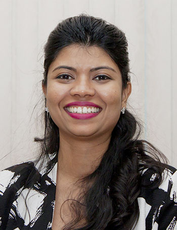 Sherry Awai - Academic Administrator Programme Management