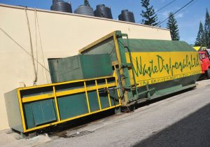 Waste Disposal Ltd
