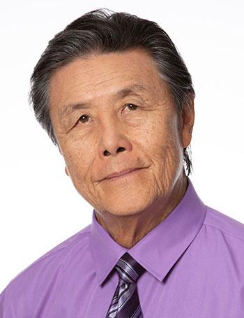 Dr. John Chin Yuen Kee - Senior Medical Consultant