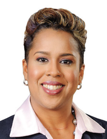 Nicole De Freitas General Manager - Operations