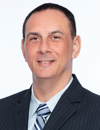 Paul Prudent Commercial Manager