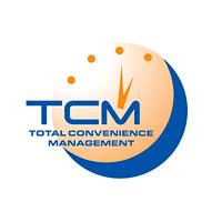 TCM logo