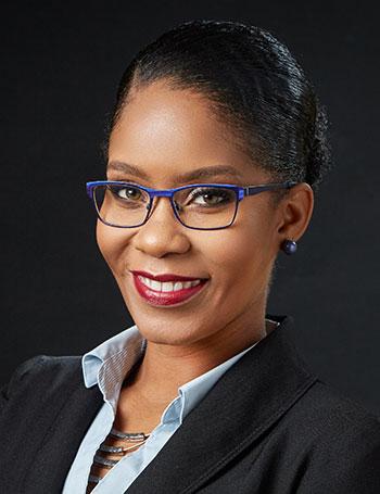 Acacia de Verteuil Business Development and Marketing Manager