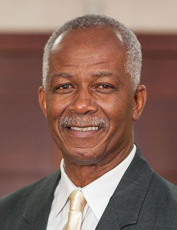 Charles Mitchell Chief Operational Officer (Interim)