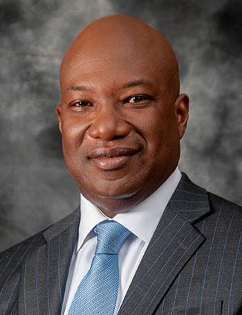 Dr. Ronald Walcott