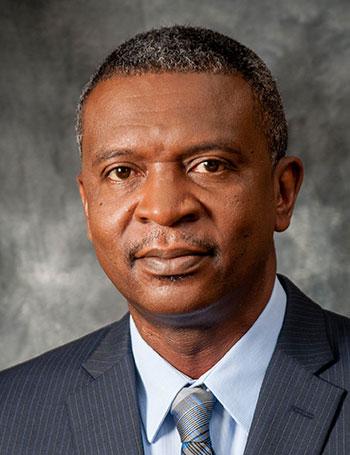 Hassel Bacchus TSTT's Chief Technology Officer