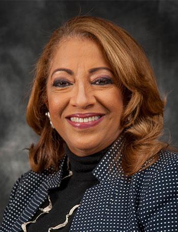 Lisa Agard General Manager Amplia Communications