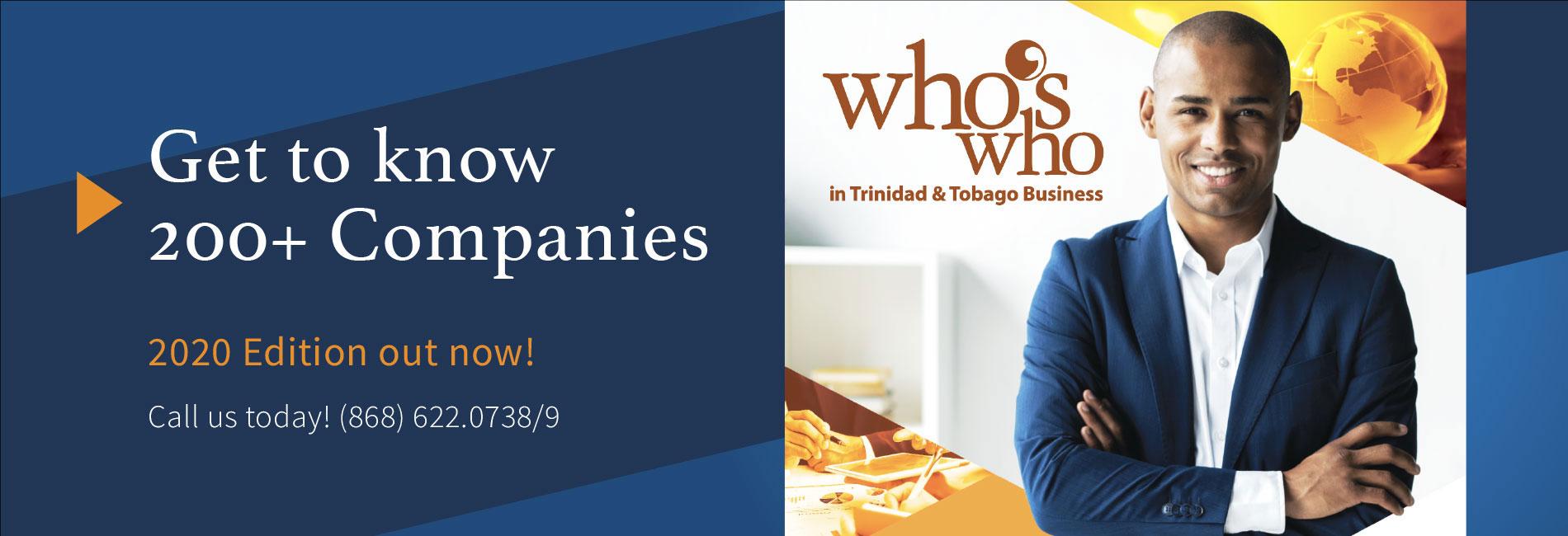 Company Directory in Trinidad
