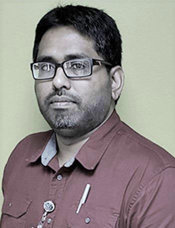 SHARAZ SHAUN MOHAMED Business Development Officer Director
