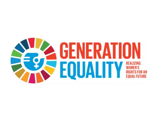 UN Women and partners announce themes today ahead of Generation Equality forum