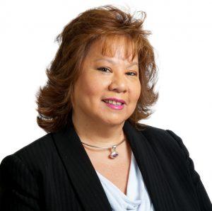 Angela Lee Lo